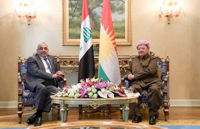 العراق يتوحد خلف رفض تحويل أراضيه إلى ساحة للصراع الإقليمي