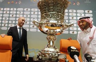 موعد مباراة نهائي كأس السوبر الإسباني بين ريال مدريد وأتليتكو والقنوات الناقلة