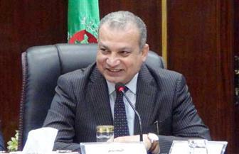 خالد صديق: تطوير 7 مناطق لإعادة الوجه الحضاري للإسكندرية بحوالي 815 مليون جنيه