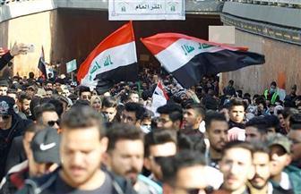 مقتل 2 وإصابة آخرين في مظاهرات بمدينة كربلاء العراقية