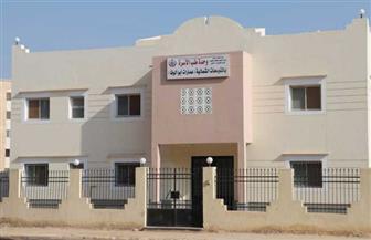 رئيس جهاز 6 أكتوبر: تسليم مبنى الوحدة الصحية بمنطقة التوسعات الشمالية تمهيدا لتشغيله | صور