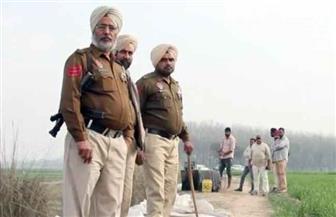 اعتقال 9 مواطنين أفغان في عملية لمكافحة المخدرات في الهند