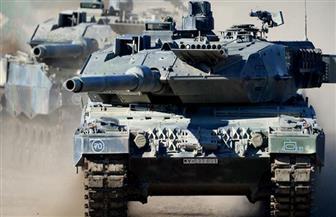 برلين: زيادة صادرات الأسلحة الألمانية في 2019
