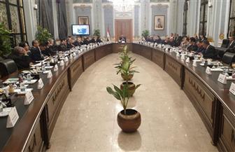 ننشر بيان اللجنة العامة للبرلمان بشأن الأوضاع في ليبيا | صور