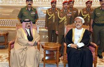 عاهل البحرين يزور عمان للتعزية في وفاة السلطان قابوس