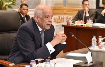 نقاش حاد بين عبد العال والنائب كمال أحمد حول موضوع استجواب وزيرة الصحة