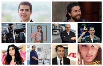 10 مصريين مجهولين يتألقون عالميا في 2020 | صور