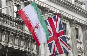إيران توضح: استدعينا السفير البريطاني لمشاركته في تجمعات غير قانونية