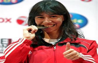 ياسمين حمدي تفوز ببرونزية بطولة «سيرياس آيه» للكاراتيه في تشيلي | صور