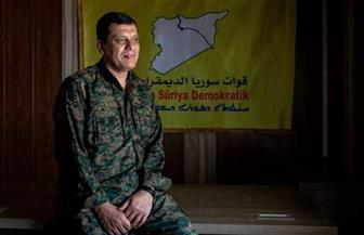 قائد قوات سوريا الديمقراطية: موقف مصر ضد الغزو التركي مشرف | فيديو