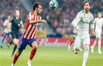 ركلات الترجيح تتوج ريال مدريد بطلا للسوبر الإسبانية