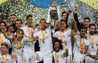 """التاريخ يعيد نفسه لـ """"9 من 9"""".. تعليق الصحف الإسبانية على تتويج ريال مدريد بالسوبر"""