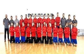 بعثة منتخب اليد تتوجه لتونس غدا للمشاركة في بطولة أمم إفريقيا