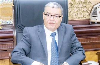 """محافظة المنيا تتسلم """"120 جهازا للغسيل الكلوي"""" ضمن تجهيزات 3 مستشفيات"""