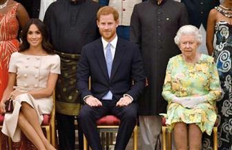ملكة بريطانيا ترأس محادثات أزمة بشأن الأمير هاري وزوجته ميجان