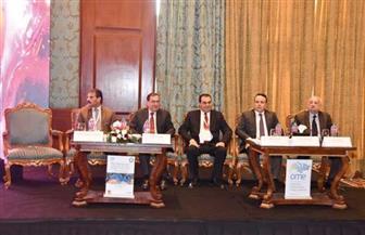 وزير البترول: منطقة شرق المتوسط تمثل نقطة ارتكاز محافل أسواق الغاز العالمية| صور