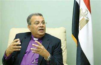 """أندريه زكي لـ""""بوابة الاهرام"""": تجديد الخطاب الديني قد يستغرق 10 أعوام.. والمسيحيون بمصر الأكثر أمانا"""