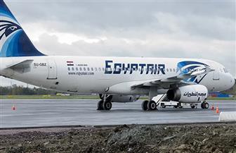 """""""مصر للطيران"""" تسير خطا جديدا إلى أيرلندا بأحدث طائراتها من طراز إيرباص 320"""