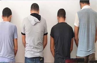 ضبط عناصر تشكيل عصابي تخصص في سرقة متعلقات المواطنين بغرب الإسكندرية