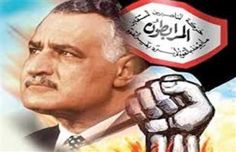 """في ذكرى ميلاد عبدالناصر.. حركة """"الناصريين المستقلين بلبنان"""": عصابات الإخوان أحد أدوات الاستعمار الجديد"""