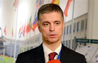 وزير خارجية أوكرانيا: زعماء دول ضحايا الطائرة المنكوبة يجتمعون في لندن