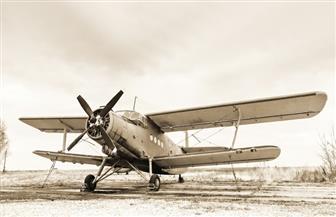 قطعت المسافة في 12 يوما.. تعرف على أقدم الطائرات التي تناولتها الصحف المصرية | صور