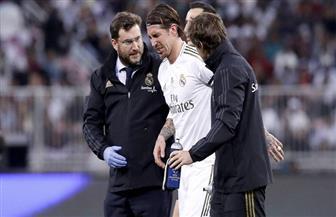 """راموس يوضح سر تسديدة """"بانينكا"""" وتكهنات بغياب محتمل عن ريال مدريد"""