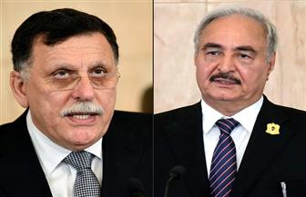 مفاوضات موسكو حول ليبيا انتهت اليوم دون التوصل إلى اتفاق