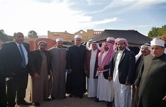 """أمين """"البحوث الإسلامية"""" يلتقي كبار عواقل البدو بطور سيناء.. ويناقش احتياجاتهم من القوافل الدعوية"""