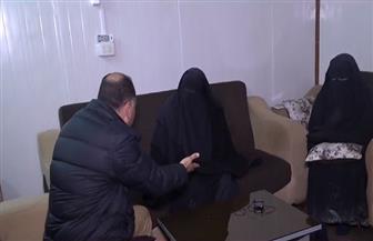 داعشية من سجون سوريا تكشف سبب تركها مصر والسفر لتركيا