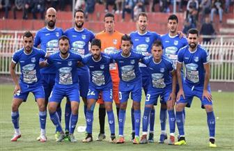 نادي نجم مقرة الجزائري يعين الحاج مرين مدربا لفريقه