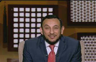 رمضان عبدالمعز: الزوج الصالح يتحمل أذى زوجته| فيديو