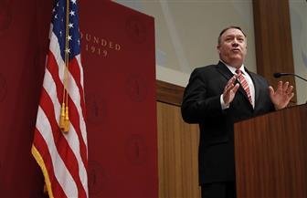 بومبيو: أمريكا ستعمل مع قادة العراق لتحديد أنسب مكان لنشر قواتها