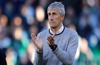 """تركى آل الشيخ: تم الاتفاق مسبقا مع مدرب برشلونة لتدريب """"إف سى مصر"""""""