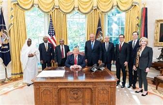 """""""الخارجية"""" تكشف تفاصيل اجتماع واشنطن الأخير حول مفاوضات سد النهضة بحضور رئيس البنك الدولي"""