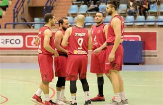 الأهلي يواجه سموحة في دوري السوبر لمحترفي السلة
