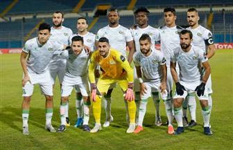 20 لاعبا في معسكر المصري المغلق بالعين السخنة استعدادا لمباراة أسوان