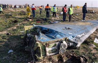بعد حادث الطائرة.. اجتماع مسئولي طيران من إيران وأوكرانيا وكندا