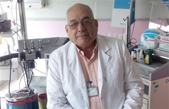رئيس الوراثة الإكلينكية بـ57357: هدفنا خفض نسب الإصابة بسرطان الأطفال فى المستقبل