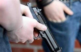 المؤبد لشخصين لاتهامهما بحيازة سلاح ناري بدون ترخيص في سوهاج
