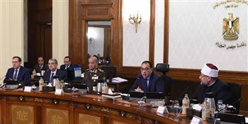 الحكومة توافق على تعديل اتفاقية المساعدة بين مصر وأمريكا حول مبادرة شمال سيناء