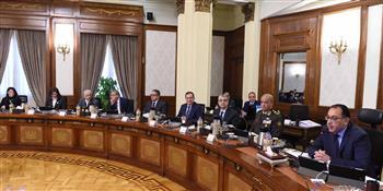 """""""الوزراء"""" يوافق على مشروع قانون بتعديل بعض أحكام قانون الضريبة على العقارات المبنية"""