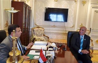 اللجنة الدينية تتلقى دعوة من الجالية المصرية بالسعودية لعقد مؤتمر بالرياض