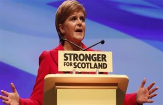 الحكومة البريطانية ترفض إجراء استفتاء جديد على استقلال اسكتلندا