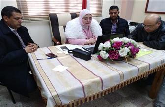 تعليم كفر الشيخ: لم نرصد حالات غش أو مخالفات في امتحانات الفصل الدراسي الأول| صور