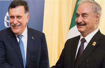 ألمانيا: وجهنا الدعوة إلى السراج وحفتر لحضور مؤتمر ليبيا