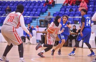 """تونس تنافس بقوة في """"السلة والطائرة""""  في """"عربية السيدات"""" بالشارقة"""