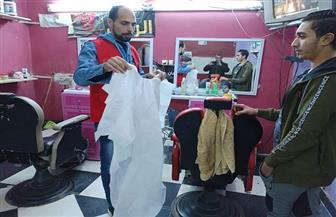 حملات للحد من انتشار العدوى بالفيروسات الكبدية في جنوب سيناء
