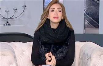 """""""بعد الإساءة والسب بألفاظ خارجة"""".. ريهام سعيد تعلن موقف نقيب الممثلين"""