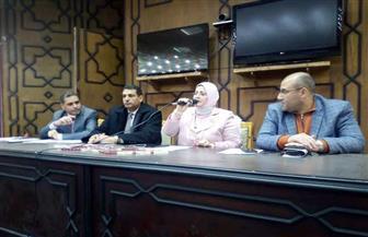 طوارئ في تعليم كفر الشيخ استعدادا لامتحانات الشهادة الإعدادية السبت المقبل